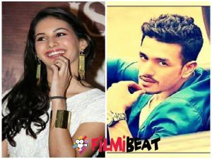 Akhil Akkineni To Romance Amyra Dastur