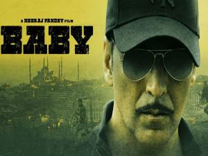 Baby First Weekend (3 Days) Box Office Collection