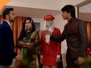 MATSH: Is Ranveer Planning Something Good For Ishaani?