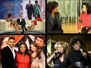 Best Celebrity Guests On Oprah Show, Birthday Spcl
