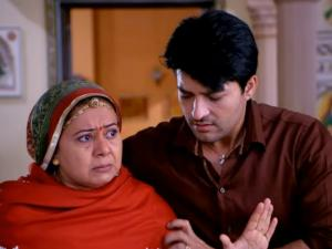 DABH: Bhabho Shattered; Dilip To Divorce Chavi!
