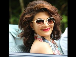 WOW! Jacqueline Fernandez Modulates Voice For Role In Roy