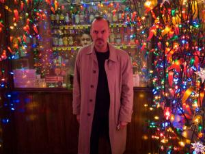Movie Review 'Birdman': Ending Leaves You Ambiguous