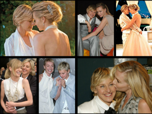 Portia de Rossi's Birthday: Her Romantic Pics With Ellen