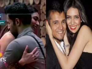 SHOCKER! Karishma, Rushabh, Upen Face-Off At BB8 Finale?