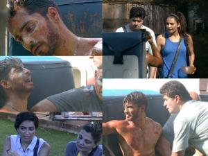 Bigg Boss 8: Top 15 Controversies Of Top 5 Contestants