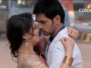 MATSH: RV Saves Ishaani; Sharman Sees Ritika With RV!