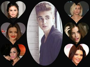 Happy 21st Birthday Justin Bieber: His Love Life