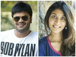 Manchu Manoj's Fiancée Pranathi Reddy Picture Is Out