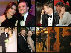 Jessica Biel's Birthday: Her Romantic Pics With Justin