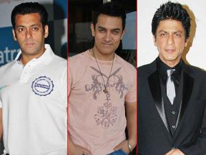 BJP MP Accuses Bollywood Khans Of Spreading Violence
