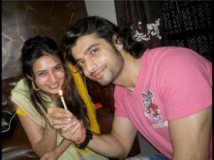Divyanka Ends Seven-Year Relationship With Ssharad