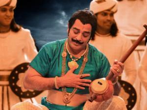 Kunal Rajan On Kamal's Uttama Villain!