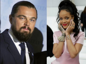 Leonardo DiCaprio Is 'Single & Not Dating Rihanna', Says Rep