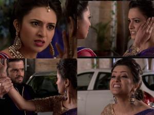YHM: Shagun Slapped For Questioning Ishita-Raman!