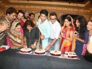 Star Plus' Diya Aur Baati Hum Completes 1000 Episodes
