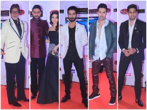 HT Most Stylish Awards: Shahid,Sidharth & Men Who Looked Hot