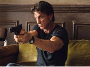 The Gunman Movie Review: Sean Penn Fails To Impress