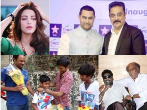 Tamil Cinema: Highlights Of Last Week