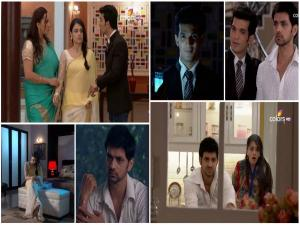 MATSH: Ishaani Impresses Shikar's Mom; RV To Accept Ritika!
