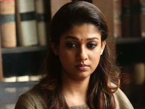 No Plans To Be Active In Mollywood: Nayantara