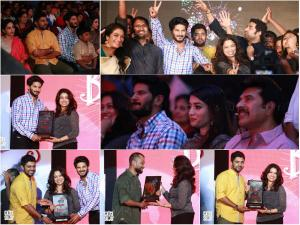 PHOTOS: Bangalore Days Success Bash
