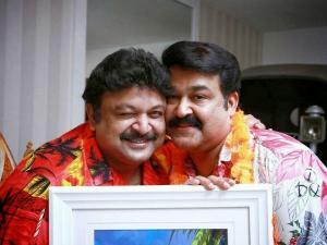 Prabhu Joins Mohanlal's Puli Murugan