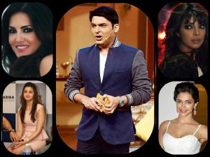 B'Day Spl: 10 Actresses Who Should Act Opposite Kapil Sharma