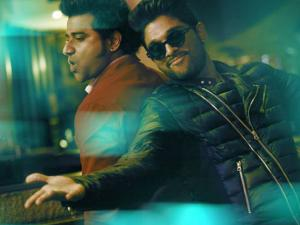 S/O Satyamurthy Promotional Video: AA-DSP Did It In Style