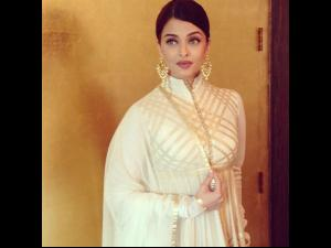 Aishwarya Rai Looks 'Out Of This World' At Store Launch