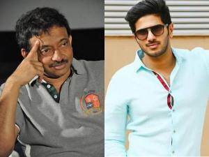 Ram Gopal Varma Apologies To Dulquer and Mammooty
