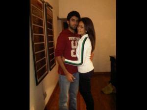 MUST SEE PICS: Shahid's Fiancee Mira And Her Ex-Boyfriend!