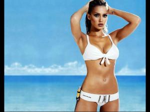 Happy Birthday Jessica Alba: Hot Pics of The 'Sex Symbol'