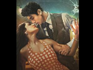 Reason Behind The Title 'Bombay Velvet' Revealed!