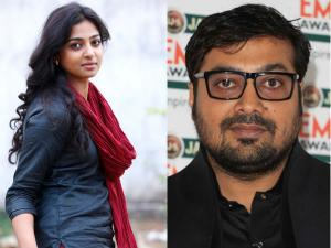 Radhika Apte's Semi-Nude Clip: Anurag Takes Legal Course