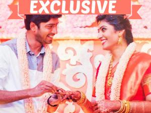 NOT TO MISS: Unseen Pictures Of Allari Naresh And Virupa