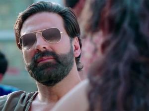 Gabbar Is Back Saturday (Day 2) Box Office Collection Report