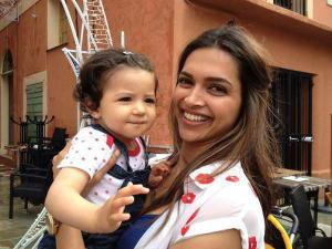 Exclusive: What Deepika Expects From Her Future Kids