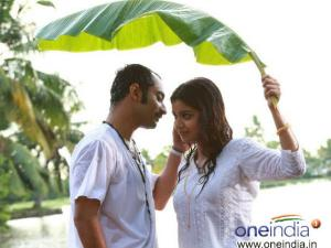Swathi Reddy Is My Favourite Co-Star: Fahadh Faasil