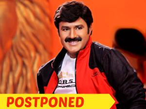 Balakrishna's Lion Release Pushed To Another Date