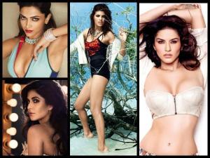 Most Desirable Woman 2014 List: Sunny Leone Wins