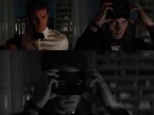 WATCH: Fifty Shades Darker Teaser Trailer