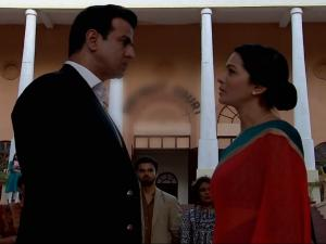 IKNMP Post 9-month Leap: Ragini Gets Engaged To Aman!