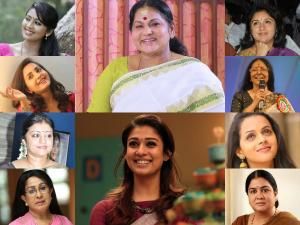 Malayalam Actresses And Their Original Names