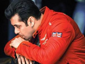 Salman Heartbroken Again