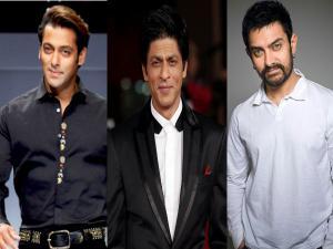 SRK, Aamir Promote Salman Khan's Bajrangi Bhaijaan