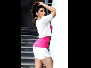 REVEALED! Ragini Dwivedi's Next Titled  'Naane Next CM'!