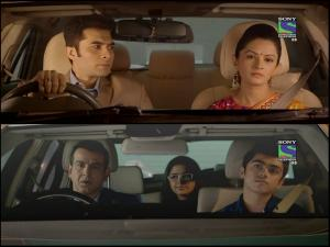 IKNMP: Ragini & Neil Missing Each Other!