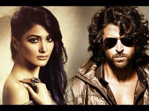 Pooja Hegde In An Affair With Hrithik Roshan?
