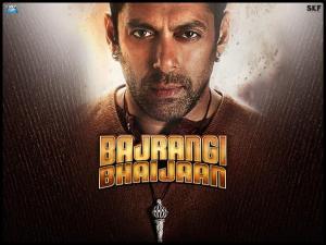 Salman Shows His Creative Side In Bajrangi Bhaijaan Teaser